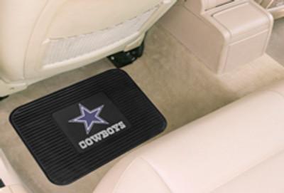 Dallas Cowboys Rear Floor Mats