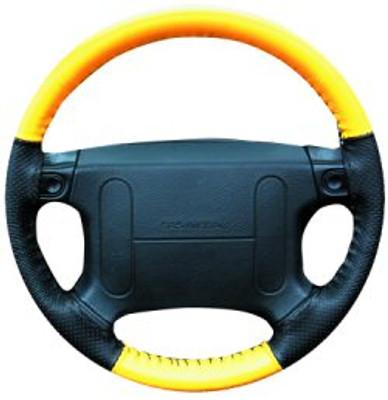 1991 Hyundai Excel EuroPerf WheelSkin Steering Wheel Cover