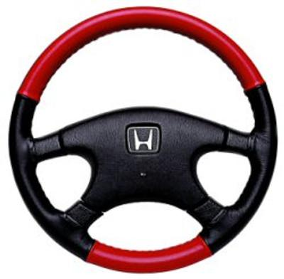 2006 Lincoln Zephyr EuroTone WheelSkin Steering Wheel Cover
