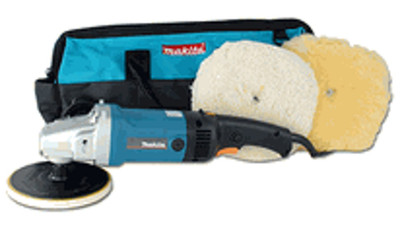 Makita Auto Polisher - Model 9227CX3