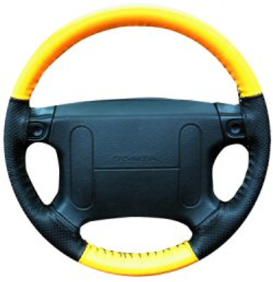 2003 Mini Cooper S 2 Spoke EuroPerf WheelSkin Steering Wheel Cover