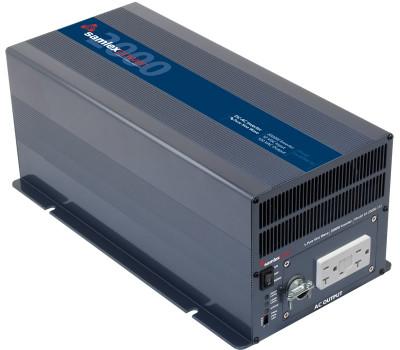 Samlex 1000 Watt Pure Sine Wave Inverter 12 Volt