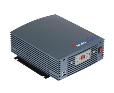 Samlex 1000 Watt Pure Sine Wave Inverter 12 Volt With Free Remote