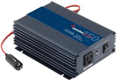 Samlex 150 Watt Pure Sine Wave Inverter 12V