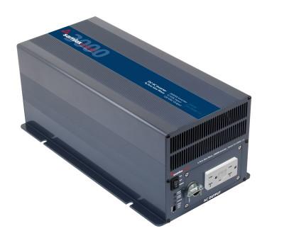 Samlex 3000 Watt Pure Sine Wave Inverter 12 Volt
