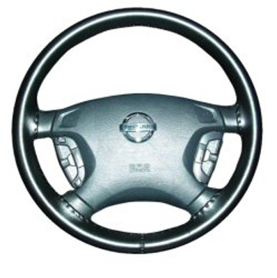 2010 Smart Passion Original WheelSkin Steering Wheel Cover