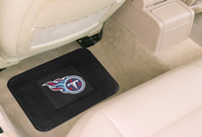 Tennessee Titans Rear Floor Mats