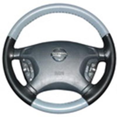 2017 Fiat 500 EuroTone WheelSkin Steering Wheel Cover