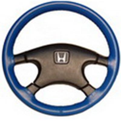 2012 Hyundai Veloster Original WheelSkin Steering Wheel Cover