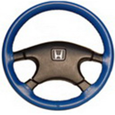 2013 Hyundai Veloster Original WheelSkin Steering Wheel Cover