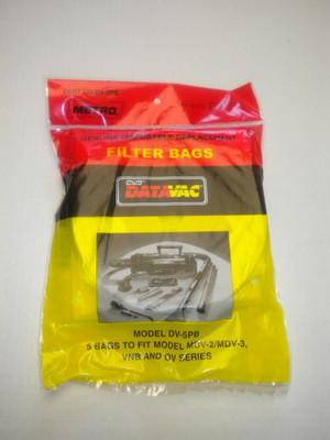 Disposable Bags - MVC-222B / DV-5PBRP
