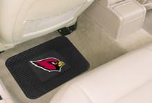 Arizona Cardinals Rear Floor Mats