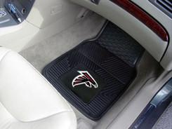 Atlanta Falcons Vinyl Floor Mats