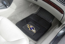 Baltimore Ravens Vinyl Floor Mats