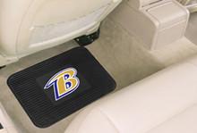 Baltimore Ravens Rear Floor Mats