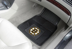 Boston Bruins Vinyl Floor Mats