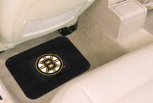 Boston Bruins Rear Floor Mats