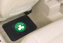 Boston Celtics Rear Vinyl Floor Mats