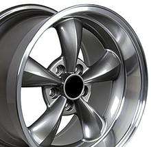 "17"" Fits Ford - Mustang Bullitt Wheel - Anthracite 17x10.5"