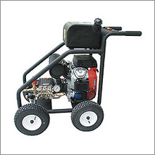 Cam Spray Cold Water Gas Power Pressure Wash 5000PSI 5000HXR