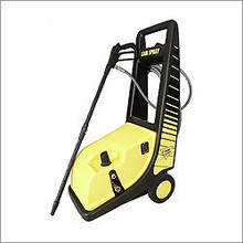 CAM Spray Cold Water Roto Cart Electric Pressure Wash 1450 PSI 1500AX