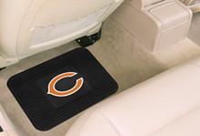 Chicago Bears Rear Floor Mats