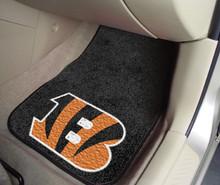 Cincinnati Bengals Carpet Floor Mats