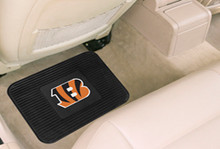Cincinnati Bengals Rear Floor Mats