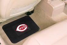 Cincinnati Reds Rear Vinyl Floor Mats
