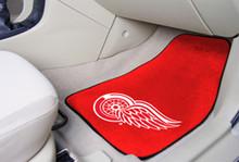 Detroit Red Wings Carpet Floor Mats