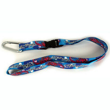 Ed Hardy Mermaid Lanyard