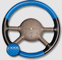 2013 Ford Fiesta EuroPerf WheelSkin Steering Wheel Cover