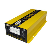 Go Power 1000 WATT PURE SINE WAVE INVERTER 12V