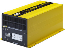 Go Power 3000 WATT PURE SINE WAVE INVERTER 12V
