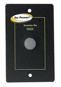 Go Power REMOTE FOR GP-1750HD & GP-3000HD