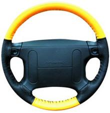 2008 Jeep Wrangler EuroPerf WheelSkin Steering Wheel Cover