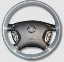 2014 Mitsubishi i Original WheelSkin Steering Wheel Cover