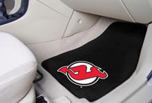 New Jersey Devils Carpet Floor Mats
