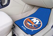 New York Islanders Carpet Floor Mats