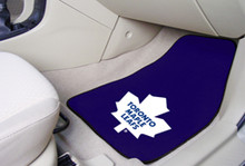 Toronto Maple Leafs Carpet Floor Mats