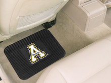 Appalachian State Mountaineers 2-pc Rear Floor Mats