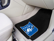 Duke University Bluedevils 2-PC Carpet Floor Mats