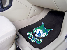 Georgia College & State University Saint Bernards Carpet Floor Mats