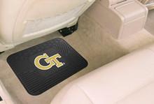 Georgia Tech Rear Floor Mats