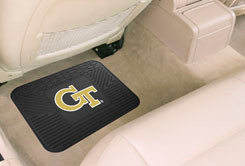 Georgia Tech Rear Floor Mats