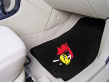 Illinois State University Redbirds 2-PC Carpet Floor Mats