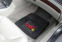 Illinois State University Vinyl Floor Mats