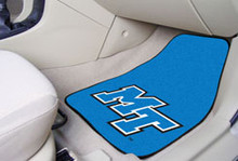 Middle Tennessee State University Carpet Floor Mats