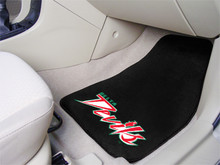 Mississippi Valley State Univ Carpet Floor Mats