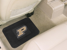 Purdue University Boilermakers 2-pc Rear Floor Mats